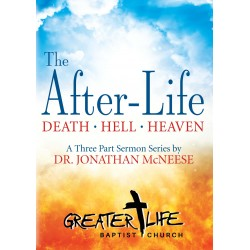 The After-Life Sermon Series