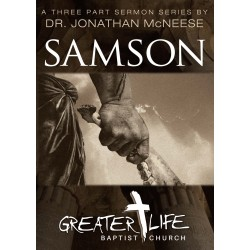 Samson Sermon Series