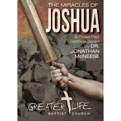The Miracles of Joshua...