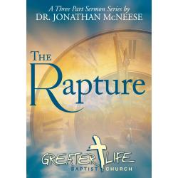 The Rapture Sermon Series